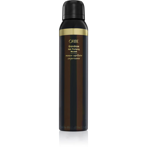 Grandiose Hair Plumping Mousse-Styling-The Beauty Editor