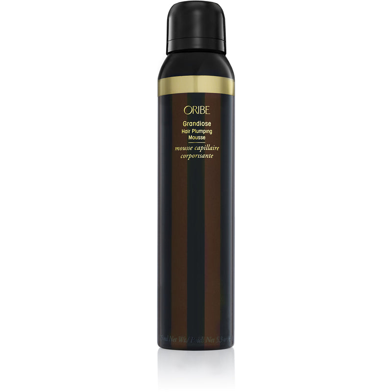 Grandiose Hair Plumping Mousse - The Beauty Editor