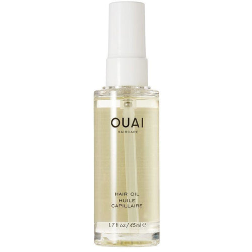 Hair Oil - The Beauty Editor