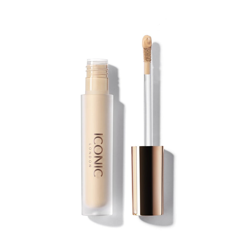 Seamless Concealer-Foundations / Concealers-The Beauty Editor