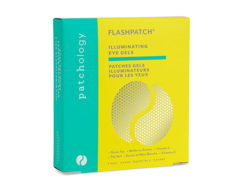 FLASHPATCH ILLUMINATING EYE GELS - BOX
