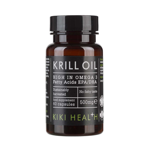 Krill Oil - The Beauty Editor