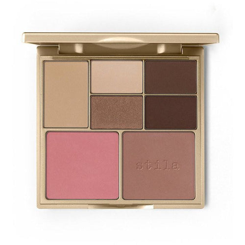 Perfect Me, Perfect Hue Eye & Cheek Palette - Light/Medium - The Beauty Editor