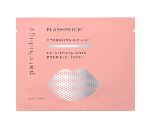 FlashPatch Hydrating Lip Gels - Single