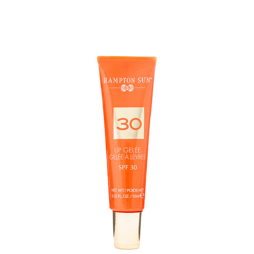 SPF 30 Lip Gelée-SPF-The Beauty Editor