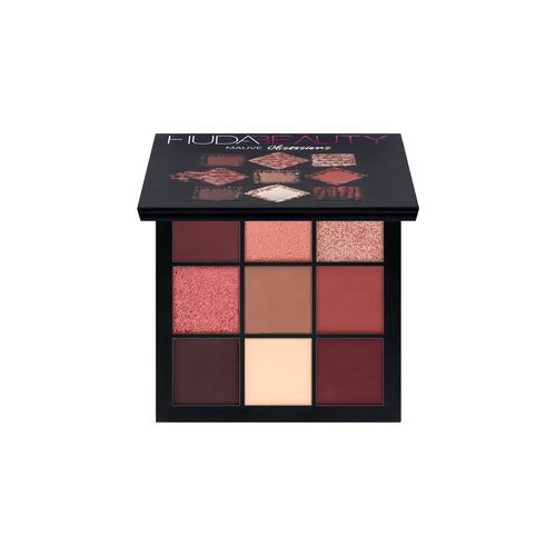 Mauve Obsessions Eyeshadow Palette - Pre Order Now - Available Mid August - The Beauty Editor