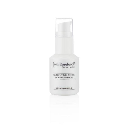 ahmadnabeel - Josh Rosebrook - Nutrient Day Cream SPF 30