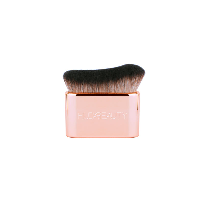 Blur & Glow Body Brush-Makeup Brushes-The Beauty Editor