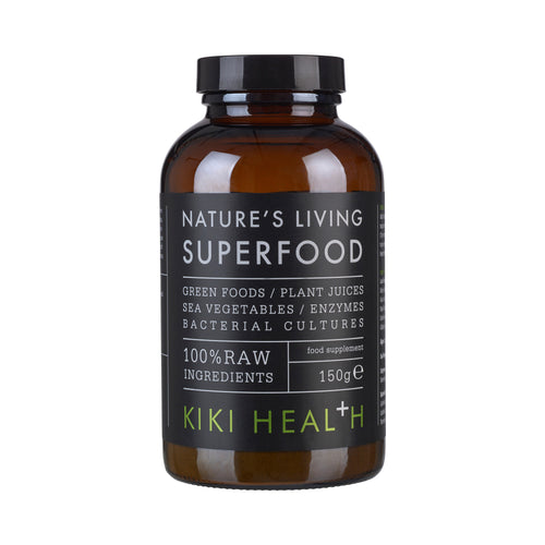 Nature's Living Superfood - The Beauty Editor