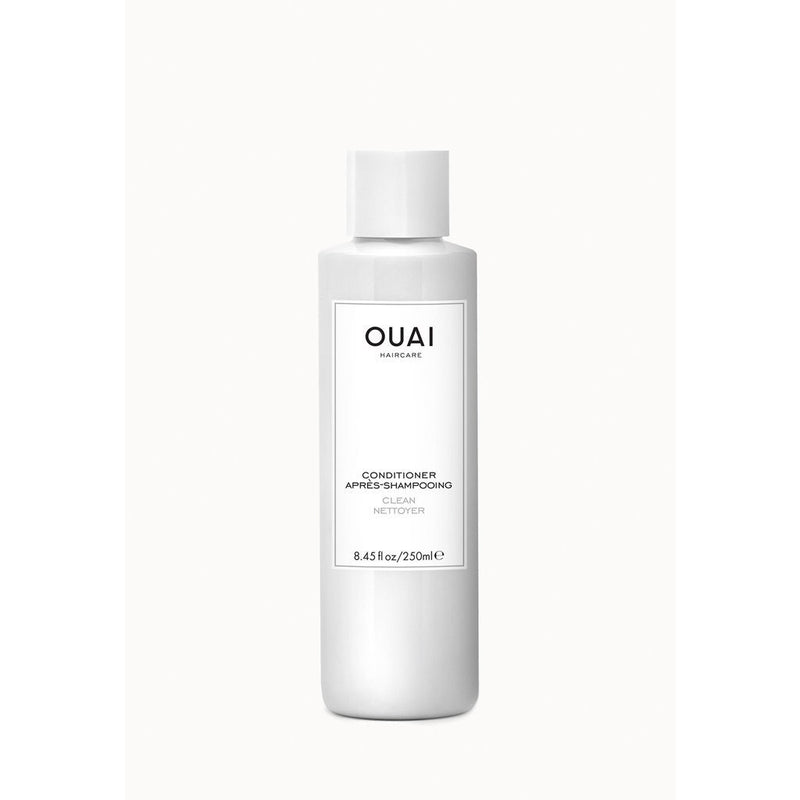 Clean Conditioner - The Beauty Editor