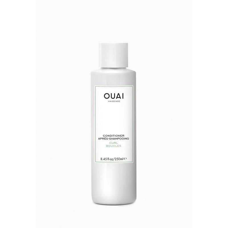 Curl Conditioner - The Beauty Editor