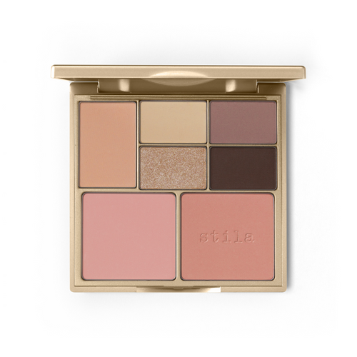 Perfect Me, Perfect Hue Eye & Cheek Palette - Fair/Light - The Beauty Editor