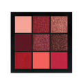 Ruby Obsessions Eyeshadow Palette-Eye Palettes-The Beauty Editor
