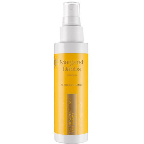 SPF 30 Sun Defence for Hands-SPF-The Beauty Editor