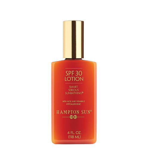 SPF 30 Lotion - The Beauty Editor