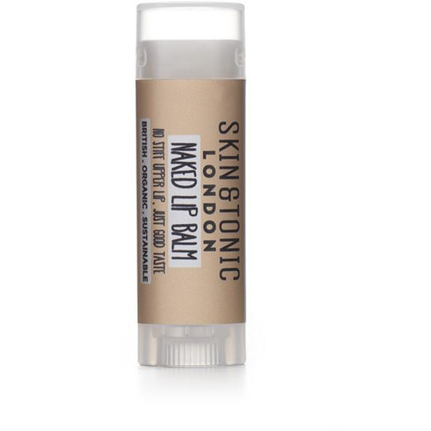 Naked Lip Balm - The Beauty Editor