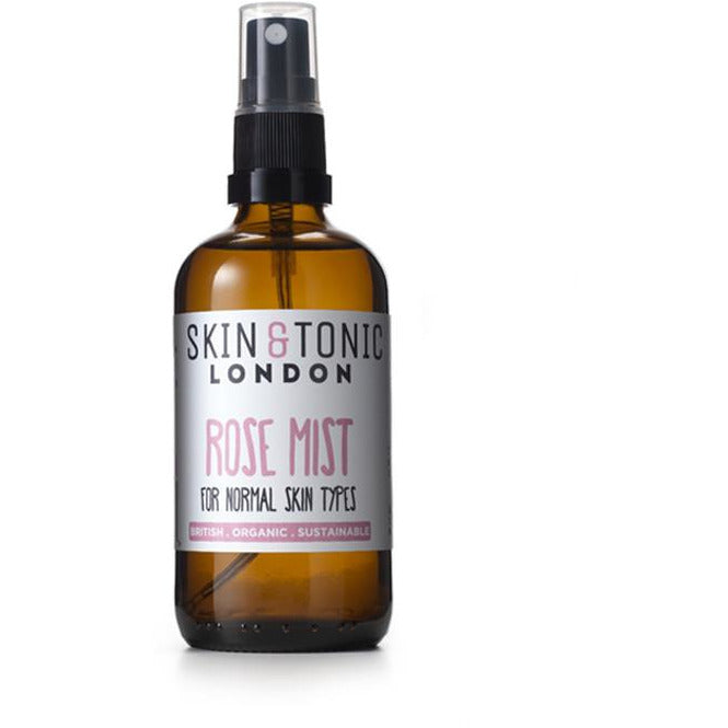 Rose Mist-Toners-The Beauty Editor