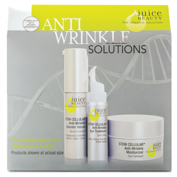 Stem Cellular Anti-Wrinkle Solutions Kit-Anti-Aging Kits-The Beauty Editor