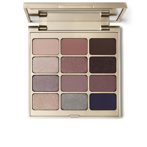 Eyes Are The Window Shadow Palette - Soul - The Beauty Editor