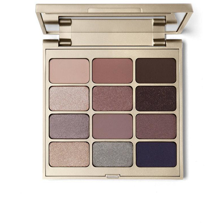 Eyes Are The Window Shadow Palette - Soul-Eye Palettes-The Beauty Editor