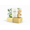 Superfood Spinach & Spirulina Bar-Hand & Body Soap-The Beauty Editor