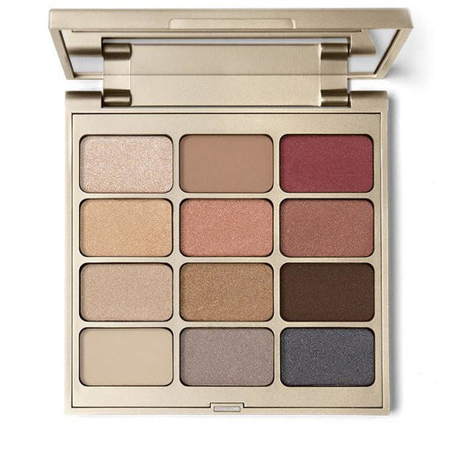 Eyes Are The Window Shadow Palette - Spirit-Eye Palettes-The Beauty Editor