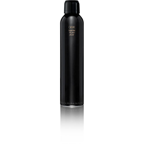 Superfine Hair Spray - The Beauty Editor