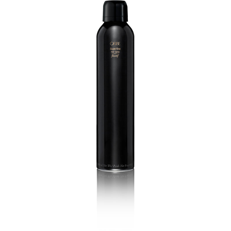 Superfine Hair Spray-Styling-The Beauty Editor