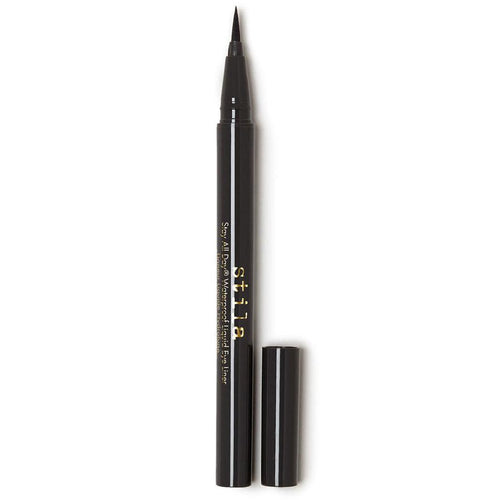 Stay All Day Waterproof Liquid Eye Liner - The Beauty Editor