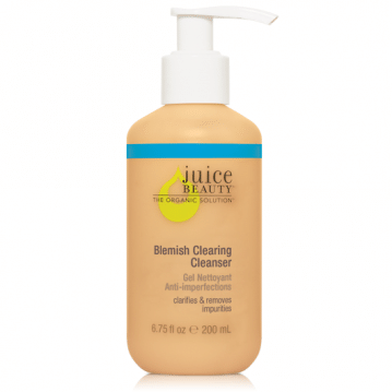 Blemish Clearing Cleanser-Cleansers-The Beauty Editor