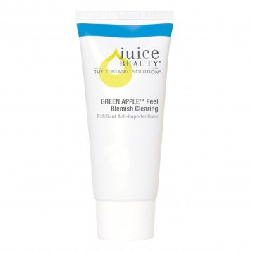 ahmadnabeel - Juice Beauty - Green Apple Peel Blemish Clearing