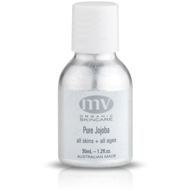 Pure Jojoba - The Beauty Editor