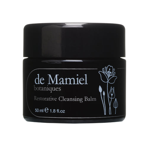 Restorative Cleansing Balm-Cleansers-The Beauty Editor