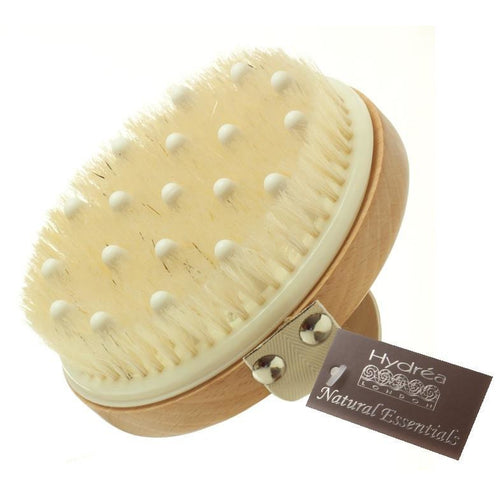 Detox Massage Brush-Body Tools-The Beauty Editor