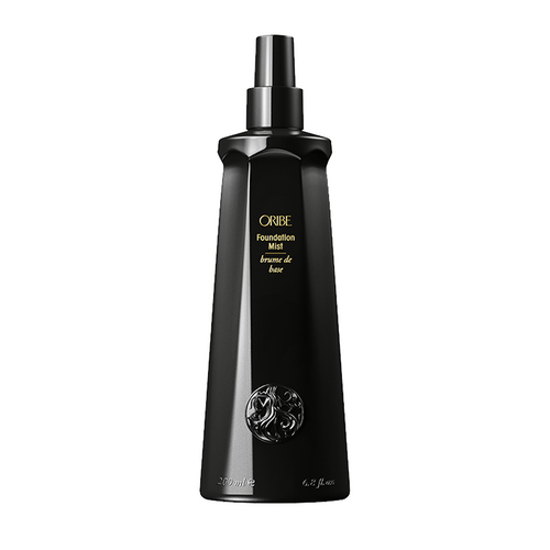 Foundation Mist-Styling-The Beauty Editor