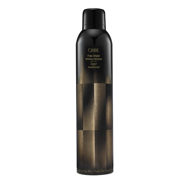 Free Styler Working Hair Spray-Styling-The Beauty Editor