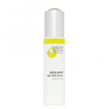 Green Apple Age Defy Serum - The Beauty Editor