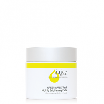 ahmadnabeel - Juice Beauty - Green Apple Peel Nightly Brightening Pads