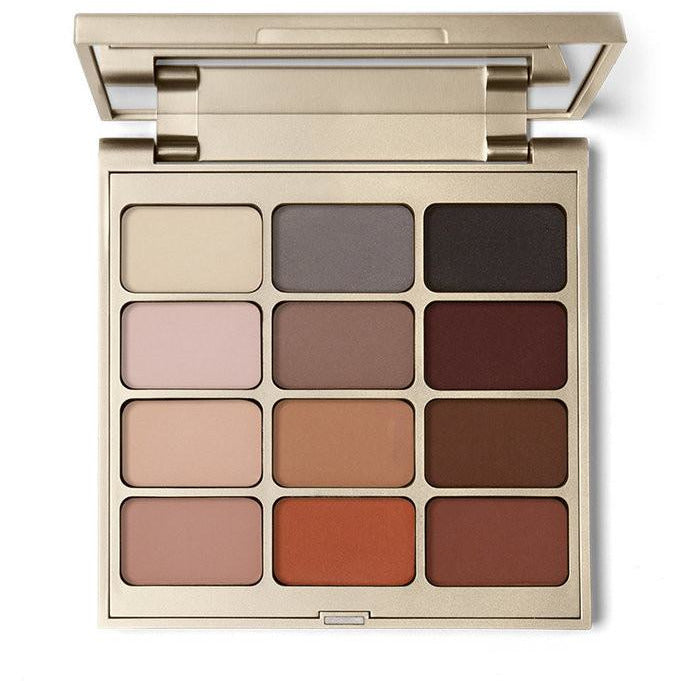 Eyes Are The Window Shadow Palette - Mind-Eye Palettes-The Beauty Editor