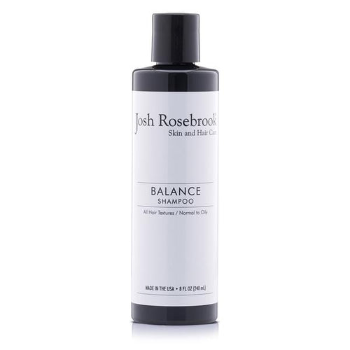 Balance Shampoo - The Beauty Editor