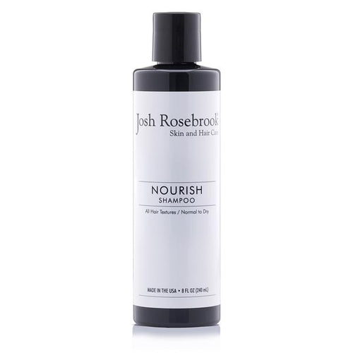 Nourish Shampoo-Shampoos-The Beauty Editor