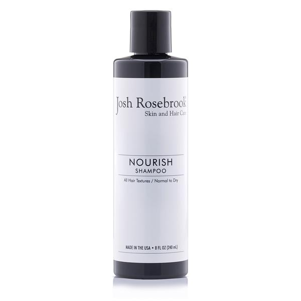 Nourish Shampoo - The Beauty Editor