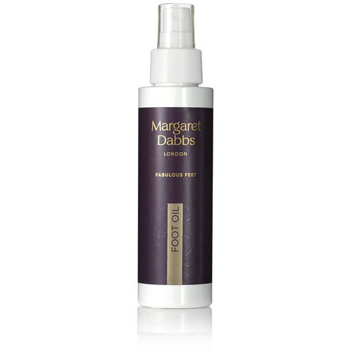 Intensive Treatment Foot Oil - The Beauty Editor