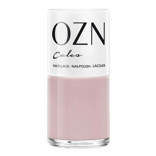 Nail Polish Celes - The Beauty Editor