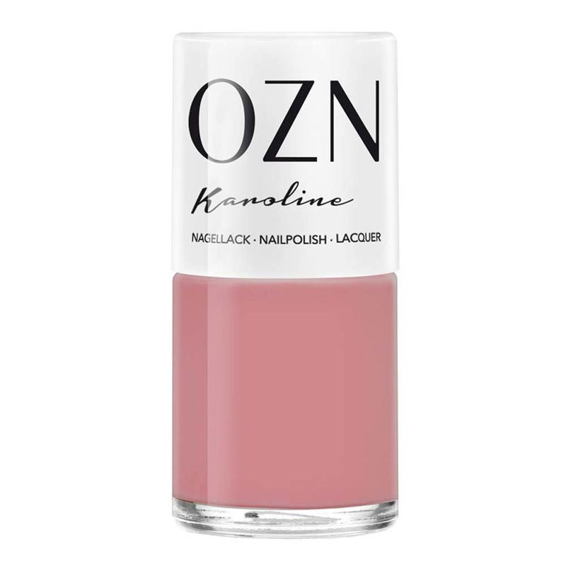 Nail Polish Karoline - The Beauty Editor