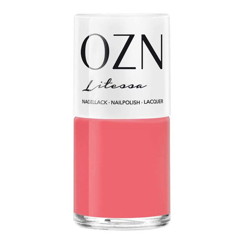 Nail Polish Litessa - The Beauty Editor