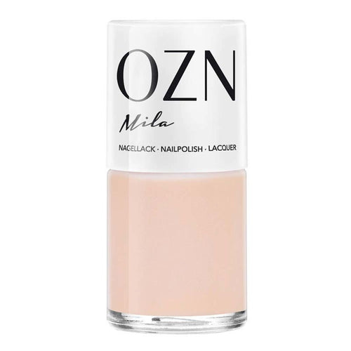 Nail Polish Mila-Nail Polish-The Beauty Editor