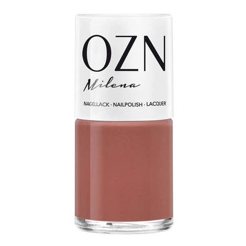 Nail Polish Milena - The Beauty Editor