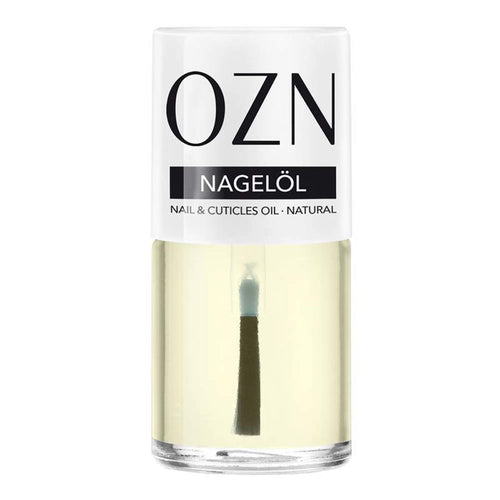 ahmadnabeel - OZN - Organic Nail & Cuticle Oil