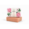 ahmadnabeel - Savon Stories - Pink Clay Smooth Cleansing Bar